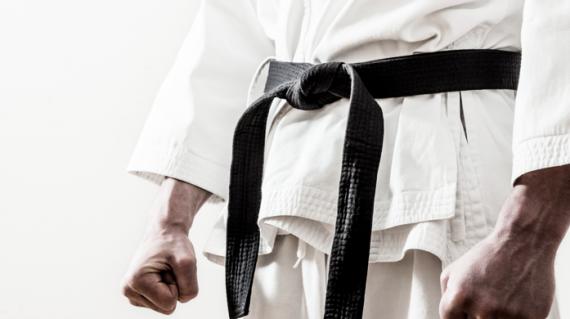 Hvorfor velge Black Belt kurs