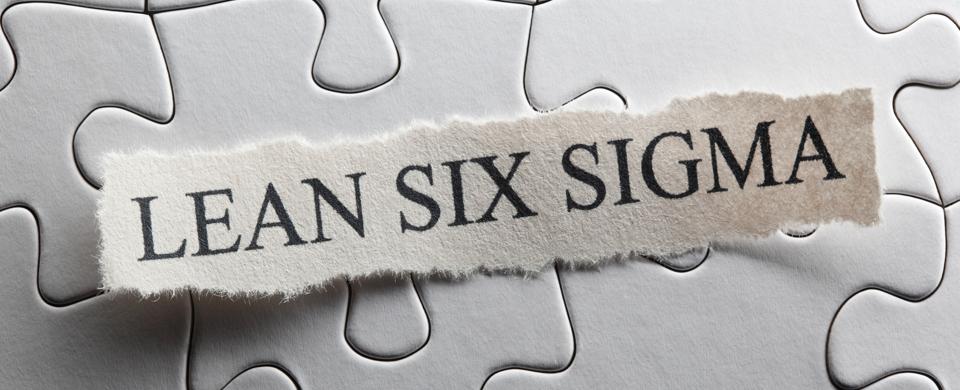 Hva er Lean og Six Sigma