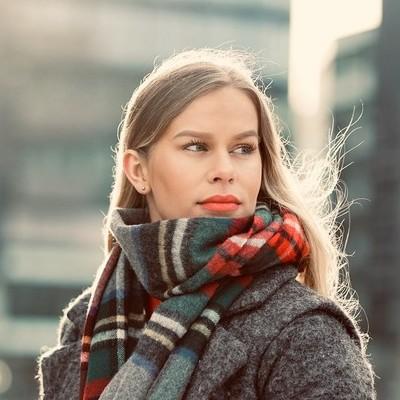 Ingrid Helene Bakken